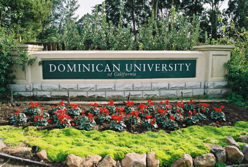 Dominican University - San Francisco California
